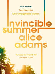 Image result for invincible summer alice adams