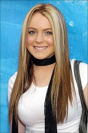 Bildergebnis für Lindsay Lohan 2000