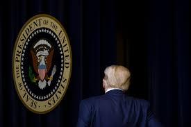Quem são os deputados republicanos que apoiam o impeachment de Trump