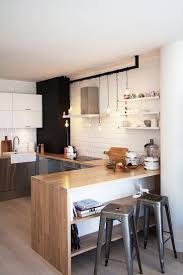 Interior Decoration Of Kitchen 17 Best Ideas About Scandinavian Kitchen On Pinterest