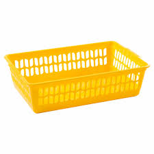 office storage baskets. Sentinel Rectangle Home House Kitchen Office Study Plastic Storage Basket Box Sizes S M L Baskets C