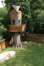 Cool Treehouses For Kids 250 Best Tree Houses Images On Pinterest Architecture