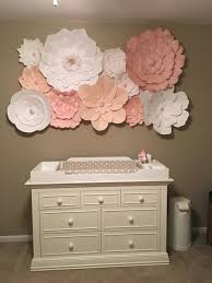 1000 ideas about flower wall decor on pinterest paper on flower wall art for nursery with 1000 ideas about flower wall decor on pinterest paper wall