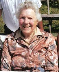 Eileen Beasley – Hanes Plaid Cymru