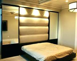 interior wall mounted headboard panels brilliant diy in design 6 samsonphp com inside 22 from