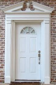 white front doorFirst Impressions Front Door Colors  Interior Decorator New Jersey