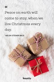 20 Merry Christmas Quotes Inspirational Christmas Sayings And