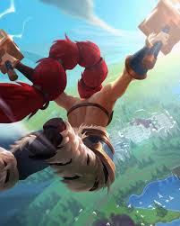Steam Charts Radical Heights Battlerite Royale Interview Red Bull Esports