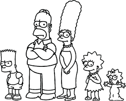 Family Coloring Pages Coloring Pages Of A Family Family Holiday