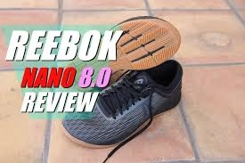 Reebok Crossfit Socks Size Chart Reebok Crossfit Nano 8 0 Review As Many Reviews As Possible