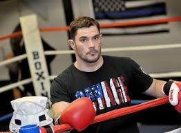 North Attleboro MMA fighter Marino winning battle with opioid ...
