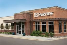 M Health Fairview Clinic Bass Lake
