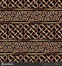 Nordic Pattern Fascinating Nordic Celtic Pattern Stock Vector © YulianaS 48