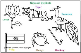 India Coloring Pages India Map Coloring Pages Mundogifclub
