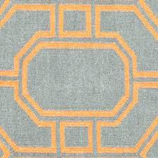 orange and grey area rug grey and orange area rug h burnt orange and chocolate area