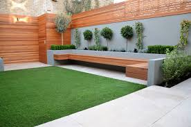 Small Picture modern low maintenance garden design clapham london designed by
