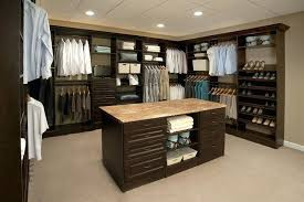 master closet islands large walk in closets google search island dimensions