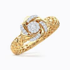 Tanishq Ring Size Chart Buy Rings Online 1440 Latest Rings Designs Price Rs 5056