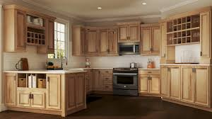 hton bay hton wall kitchen cabinets in natural hickory