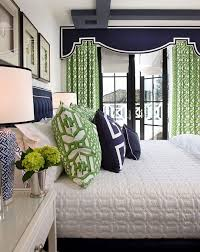blue and green bedroom. Navy-and-Green-Bedroom.-Gorgoeus-bedroom-with-navy Blue And Green Bedroom U