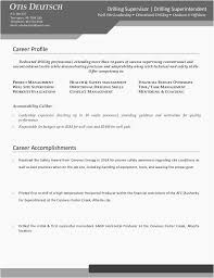 Construction Resume Examples Classy Resume Template Construction Construction Superintendent Resume