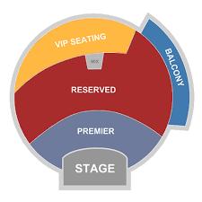 Nashville Seating Chart City Winery Nashville Nashville Tickets Schedule
