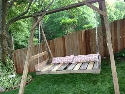 interior inspiring outdoor floating diy hanging plans round daybed australia hammock floating outdoor bed