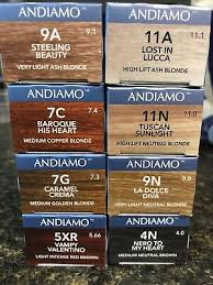 Aloxxi Tones Demi Permanent No Lift Colour Ammonia Free 60g