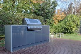 Modular Bbq Outdoor Kitchen Outdoor Kitchens Outdoor Bbq Kitchens Built In Bbq Melbourne
