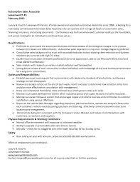 Retail Summary Resume Hvac Cover Letter Sample Hvac Cover Letter
