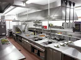 Commercial Kitchen Equipment Onyx Company - Commercial kitchen