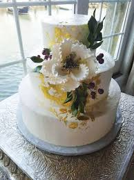 The 1 Wedding Cake Bakery In Cape Cod The Casual Gourmet Voted