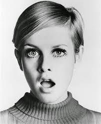 60s mod makeup
