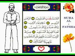 Namaz Rakat Chart In English How To Perform 2 Rakat Salaat Namaz