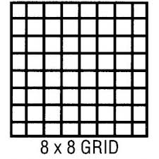 8 X 8 Graph Paper Magdalene Project Org