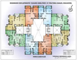 Apartment Building Plans Design Impressive Decorating Ideas