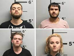 Judge orders three suspects in man's death held without bond