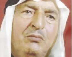 الشيخ سعود القاضي رجل الخير والإنسانية والشهامة والمروءة