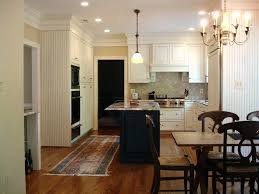 kitchen soffits crown molding crown molding ideas traditional dc metro with traditional curtains and ds home decor ideas 2016