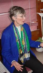 Fran Ulmer - Wikipedia