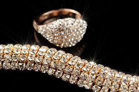 lab made diamond jewelry
