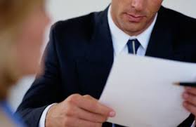 Professional Interview Importance Of Professionalism In An Interview Chron Com