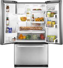 whirlpool gold french door refrigerator. whirlpool gold gi5fsaxvy - monochromatic stainless steel interior french door refrigerator