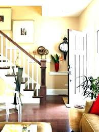 fabulous basement stairs design ideas pictures remodel and decor remodeling finishing against