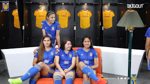 VIDEO: Tigres Femenil recreate the Friends intro - BeSoccer
