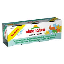 <b>Almo Nature</b> Light 6 x 50g Wet <b>Cat</b> Food | Free P&P £35+ at zooplus