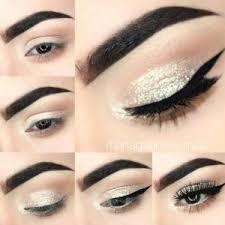 easy hooded eyes makeup tutorial