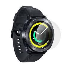 Защитное стекло <b>BoraSCO VSP Flex, для</b> Galaxy Watch (42мм ...