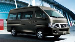 Light Van 2020 Nissan Urvan Nv350 Commercial Microbus Minivan Or Panel Van Nissan Dubai