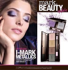 ashley greene mark makeup